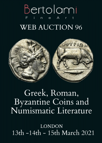 Web Auction 96