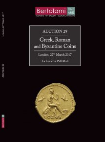 Auction 29 - Numismatics - London