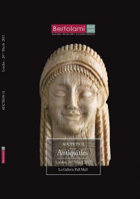 Auction 31 - Antiquities - London