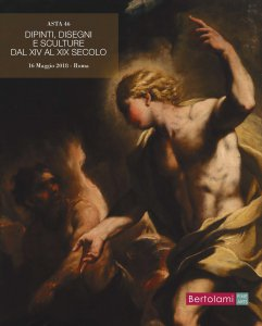 Auction 46 - Old Master - Rome - 16 May 2018